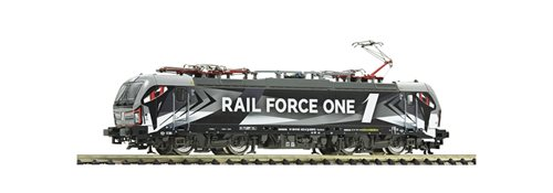 Fleischmann 739360 Electric locomotive 193 623-6, Rail Force One, ep VI, SPOR N, NYHED 2020