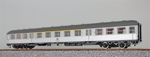 Pullman 36468 Passagervogn, ABnb703, 31-11 503-5, 1./2. Kl., DB Ep. IV, silber, DC, H0 NYHED 2020