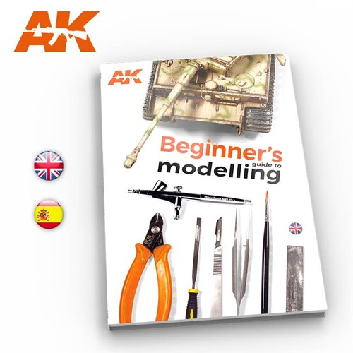 AK251 BEGINNER'S GUIDE TO MODELLING