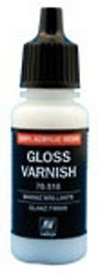 Vallejo 70510 Glossy Varnish